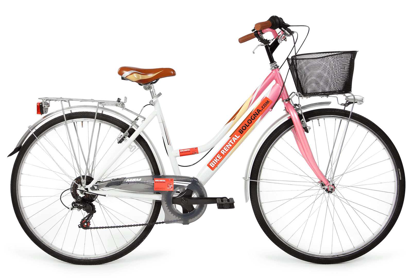 city-bike standard, female version