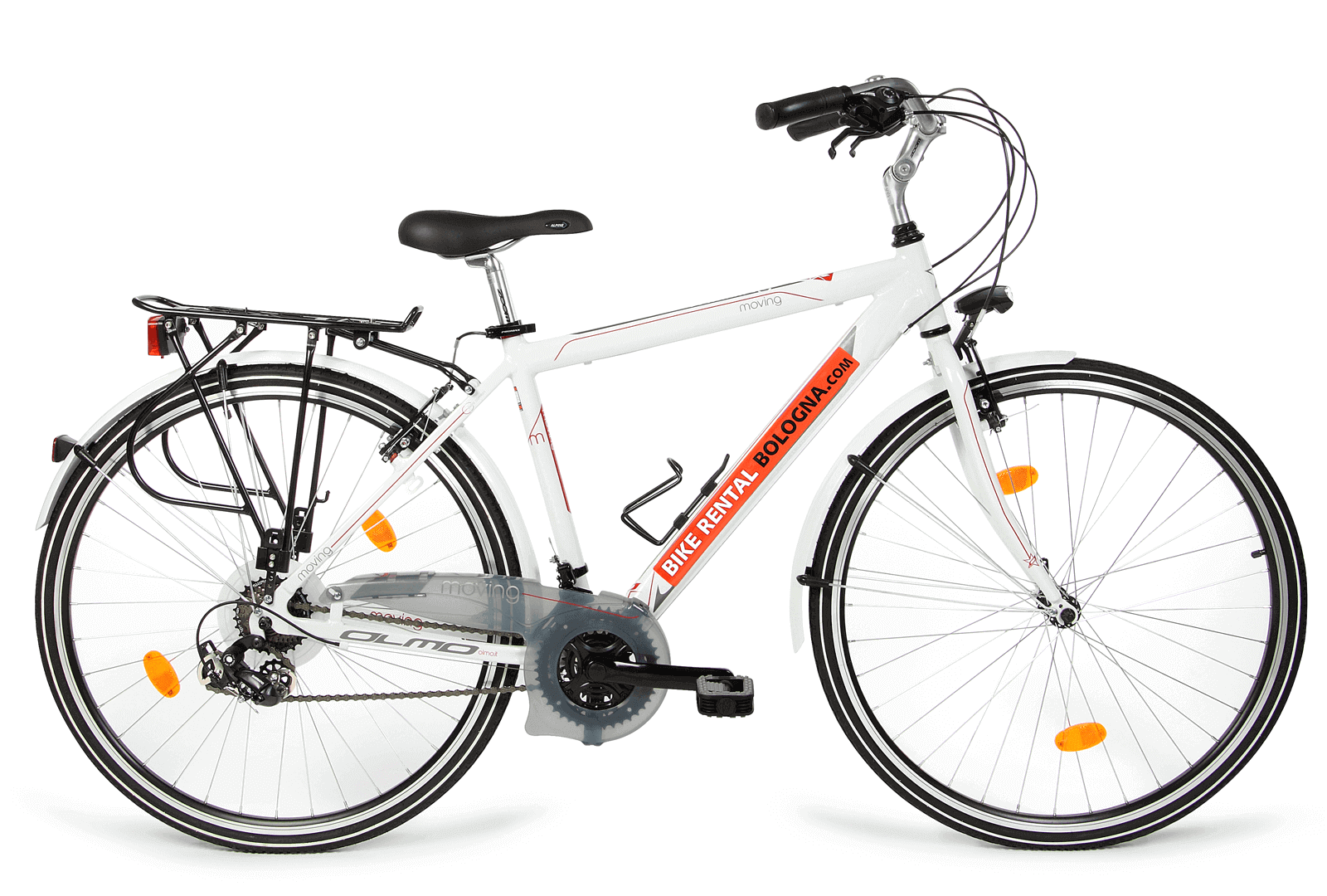 city-bike plus, male version
